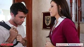Hot sex com a tia muito safadinha e gostosa